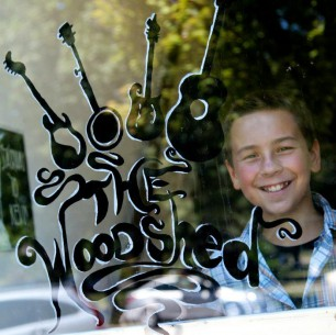 Woodshed Photo Gallery